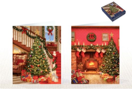 20 Luxury Christmas Cards Christmas Tree